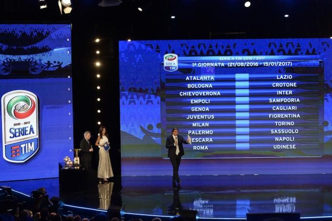 Lega Serie A Tim Calendario.Serie A 2019 2020 I Criteri Di Compilazione Dei Calendari