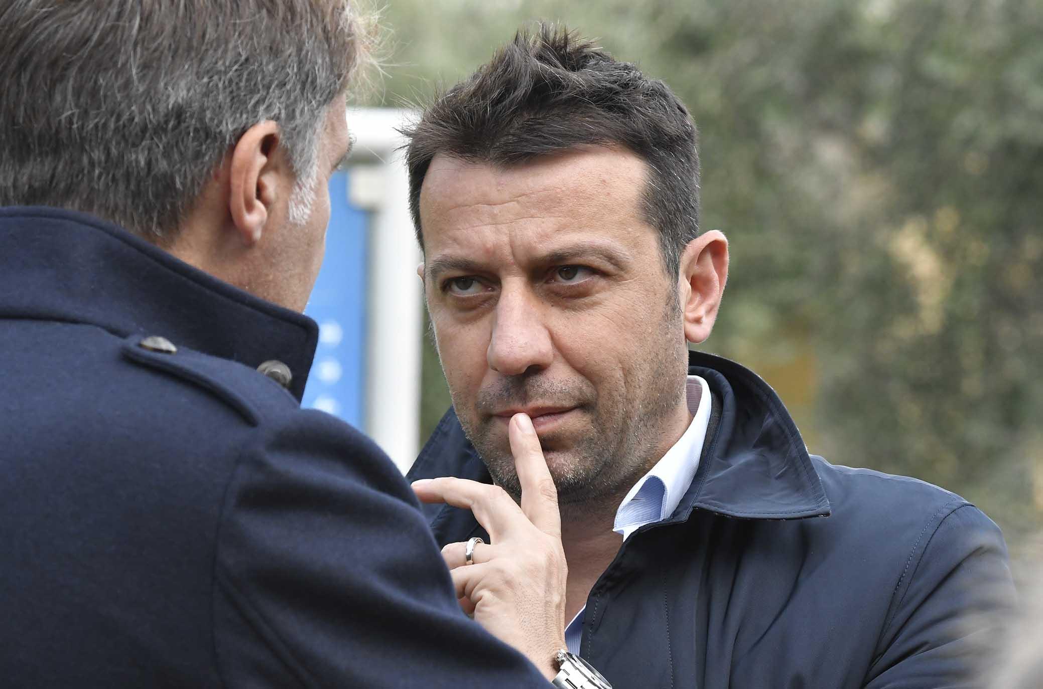 L'Atalanta travolge il Parma 5 a 0