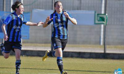 Melania Martinovic - atalantamozzanica