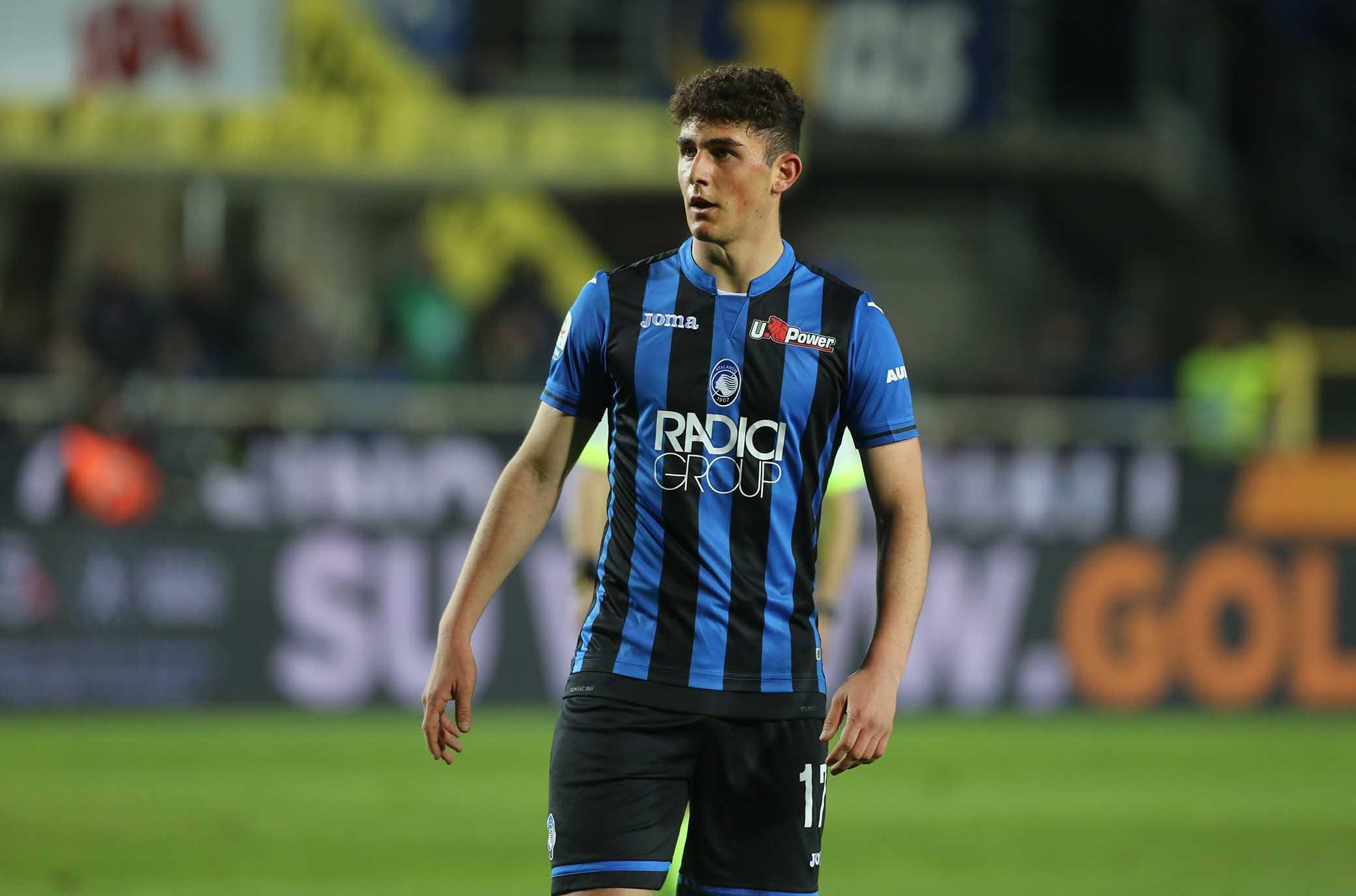 Colley-Piccoli: blitz dell'Atalanta Primavera sul campo del Cagliari -  Calcio Atalanta