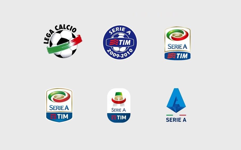 Logo Serie A 2019/20, un diamante prezioso - Calcio Atalanta