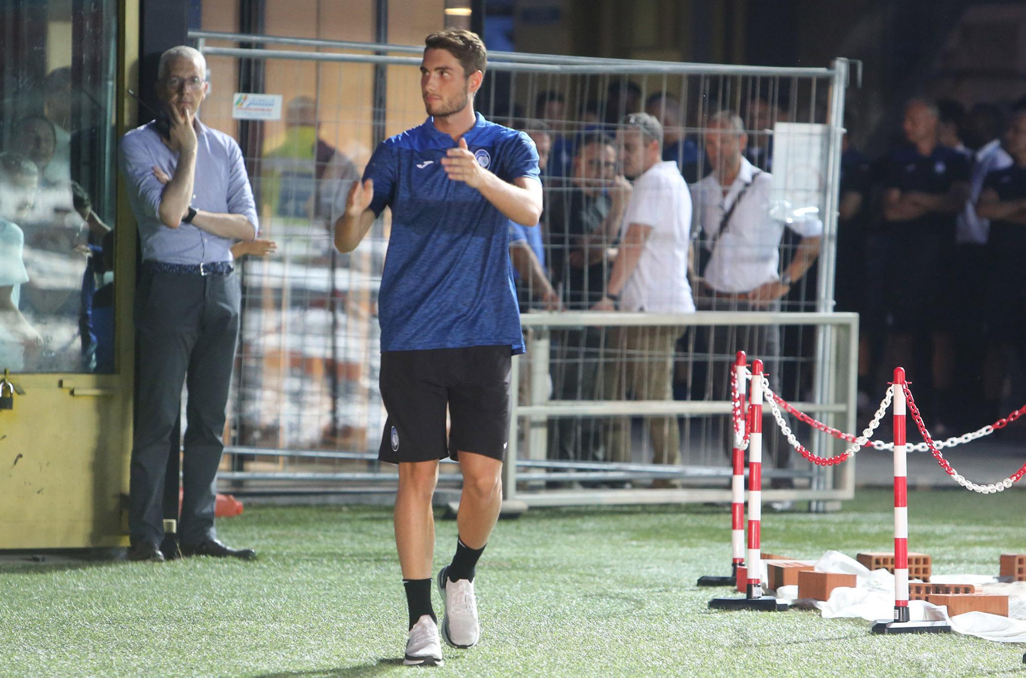 UFFICIALE: Varnier ceduto nuovamente in prestito - Calcio Atalanta