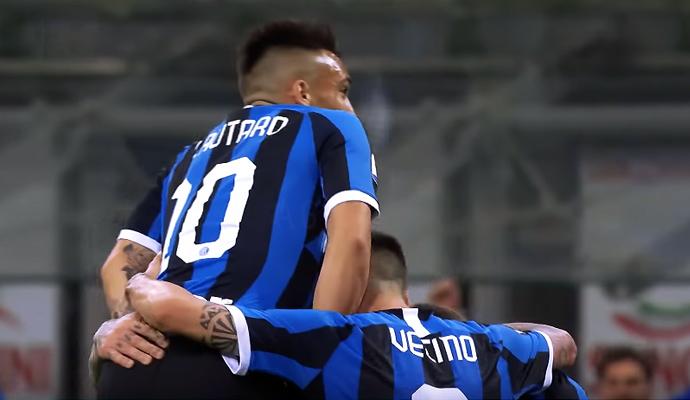 Serie A Oggi Tre Anticipi In Campo Brescia Inter E Napoli Calcio Atalanta