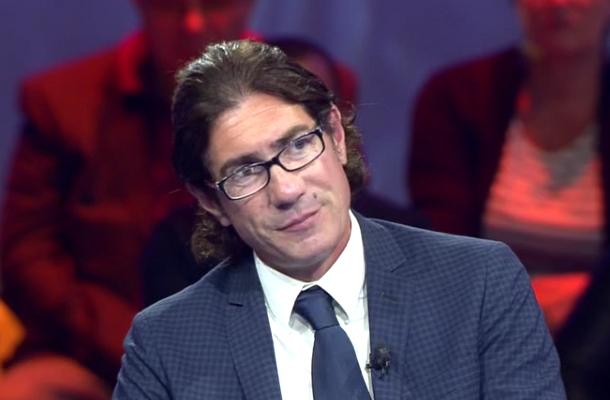 Mauro-Bergonzi-ex-arbitro - Calcio Atalanta