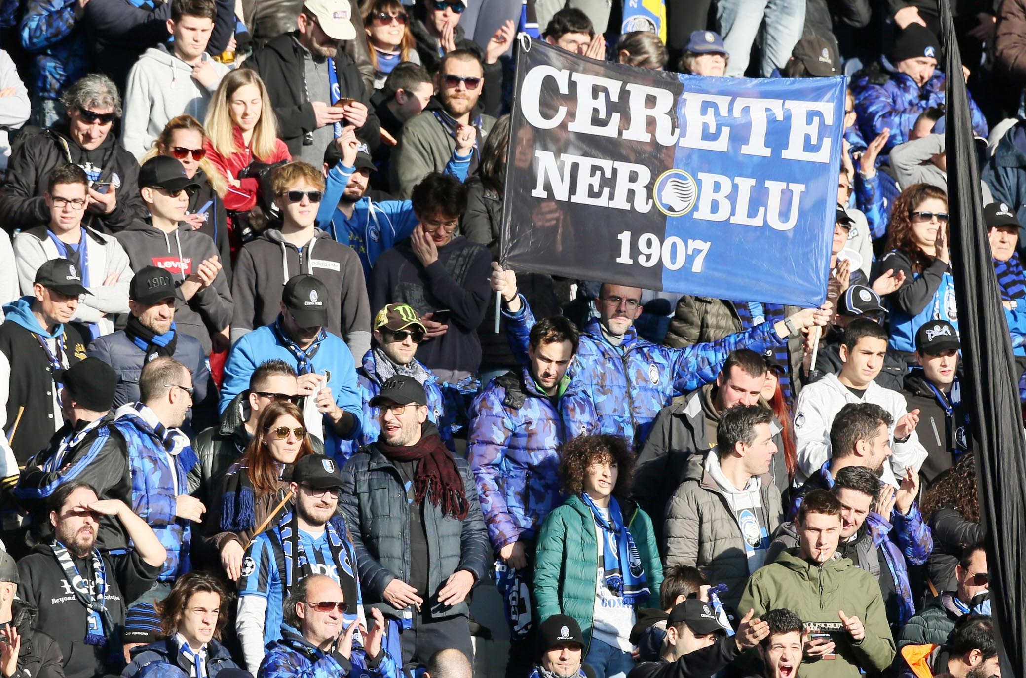 Atalanta-Udinese; listed below are the ticket costs: reductions are coming