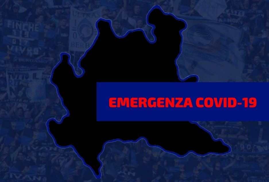 Esercito con bare lascia Bergamo per cremazione in altre regioni