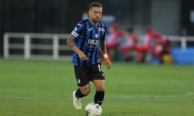 Gomez Atalanta-Roma