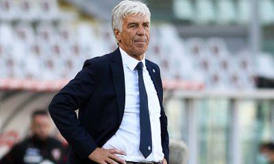 Lazio-Atalanta formazione