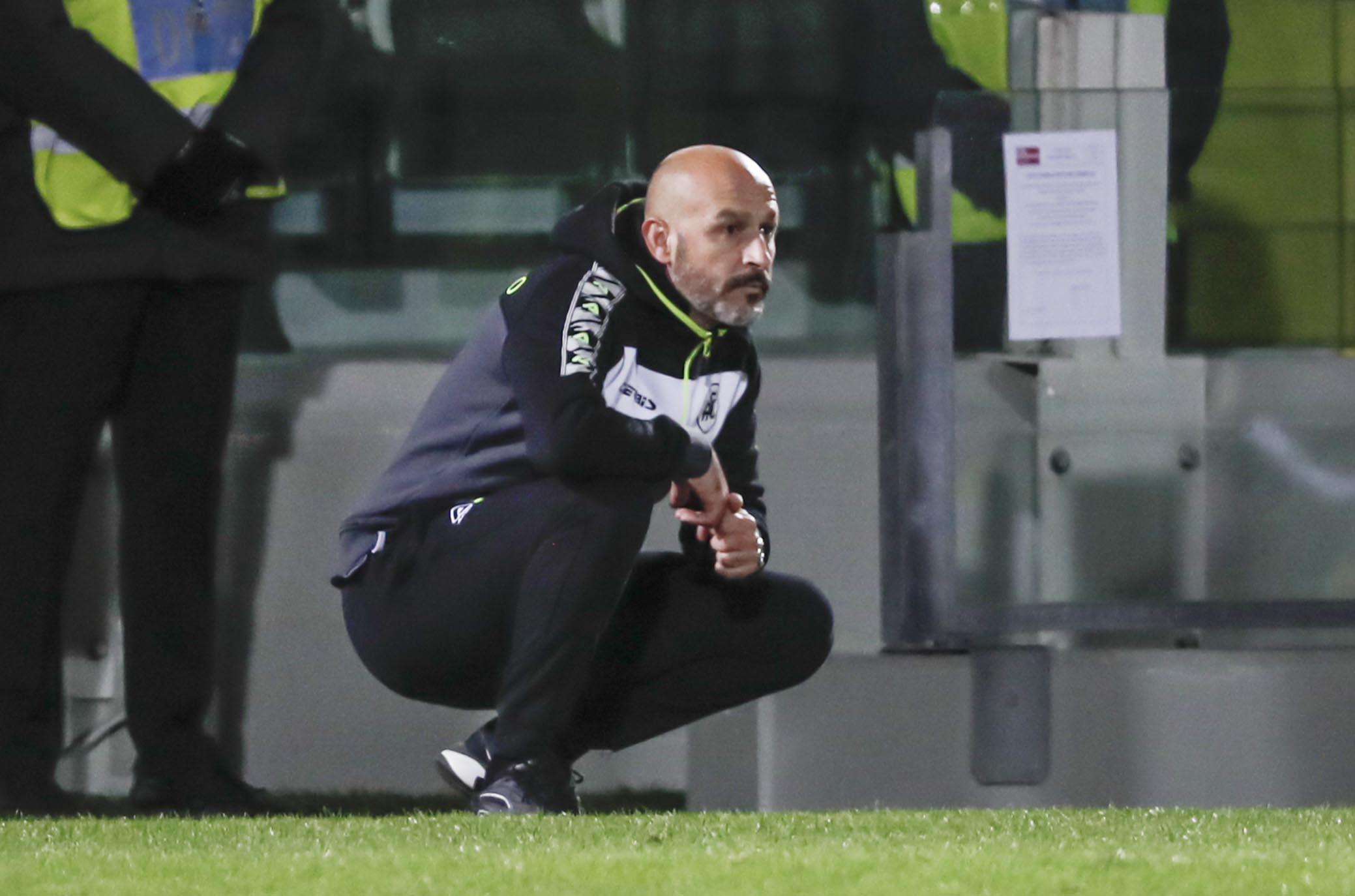L'Atalanta non sa più vincere, si ferma anche contro lo Spezia