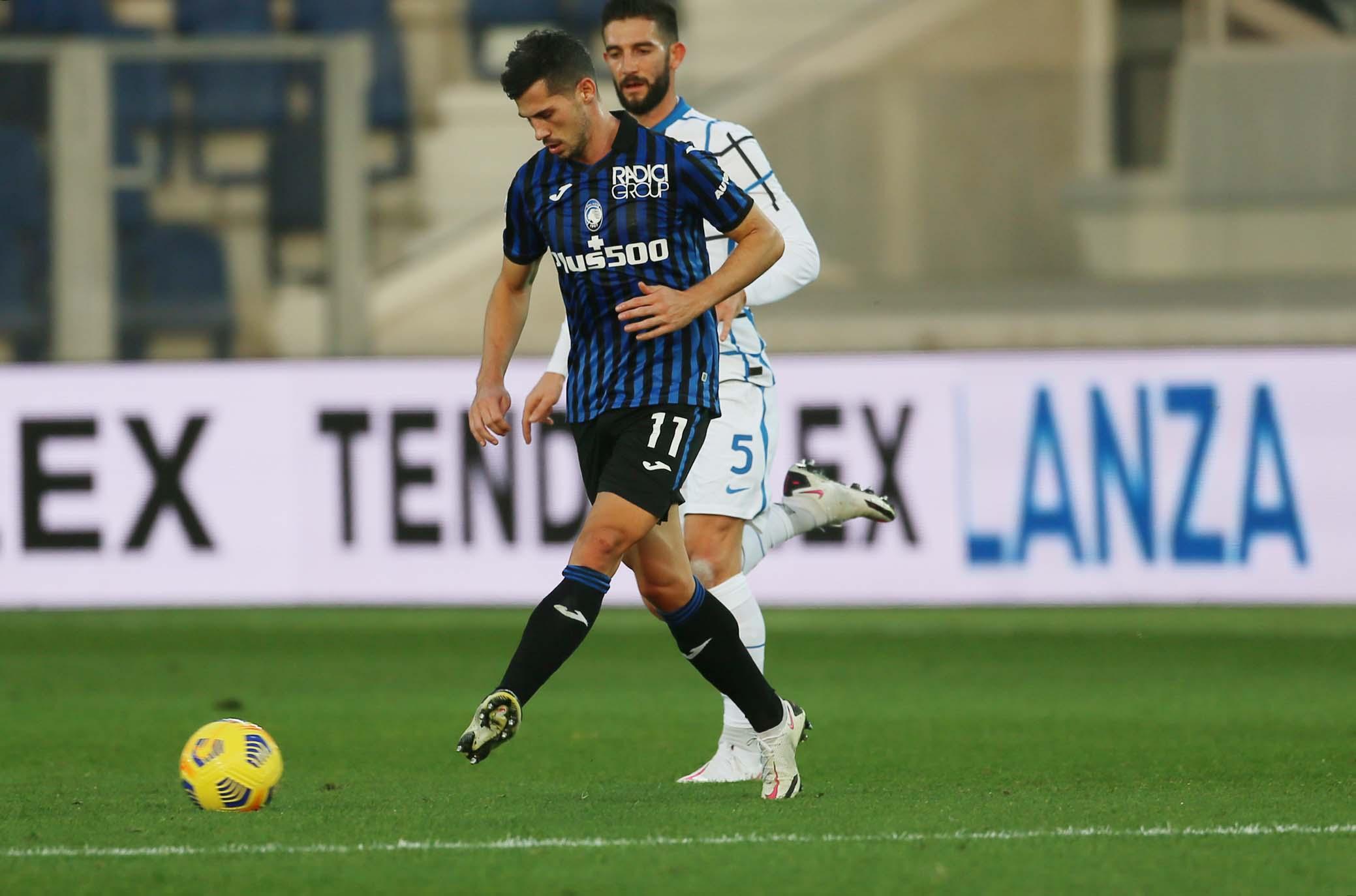 Mattina di lavoro per l'Atalanta: sabato c'è lo Spezia - Calcio Atalanta