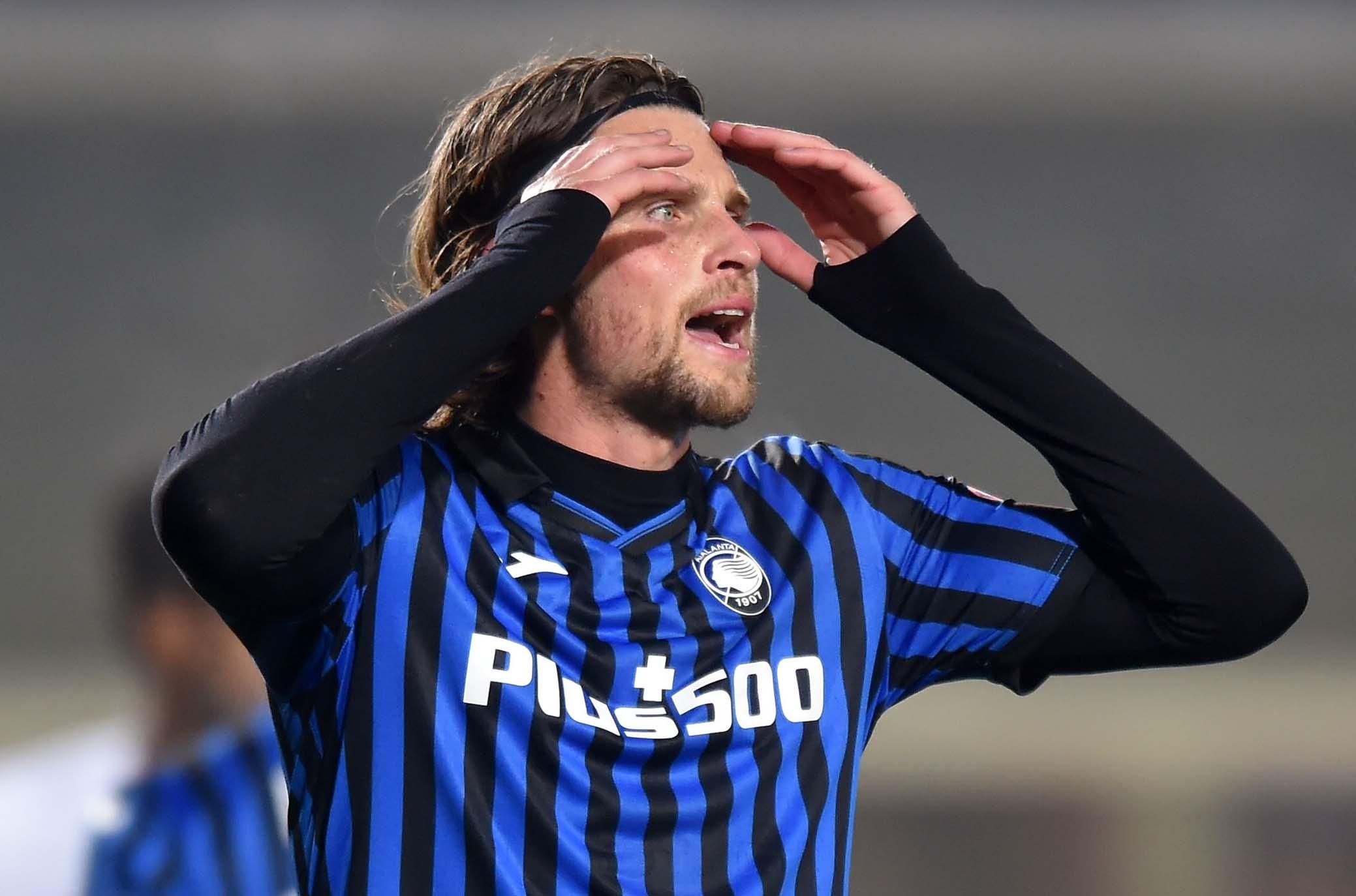 Il report da Zingonia, in tre a parte - Calcio Atalanta