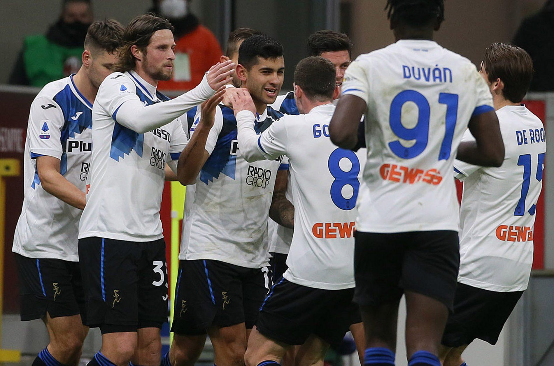 Atalanta-Lazio 0-0 LIVE Coppa Italia: in palio la semifinale