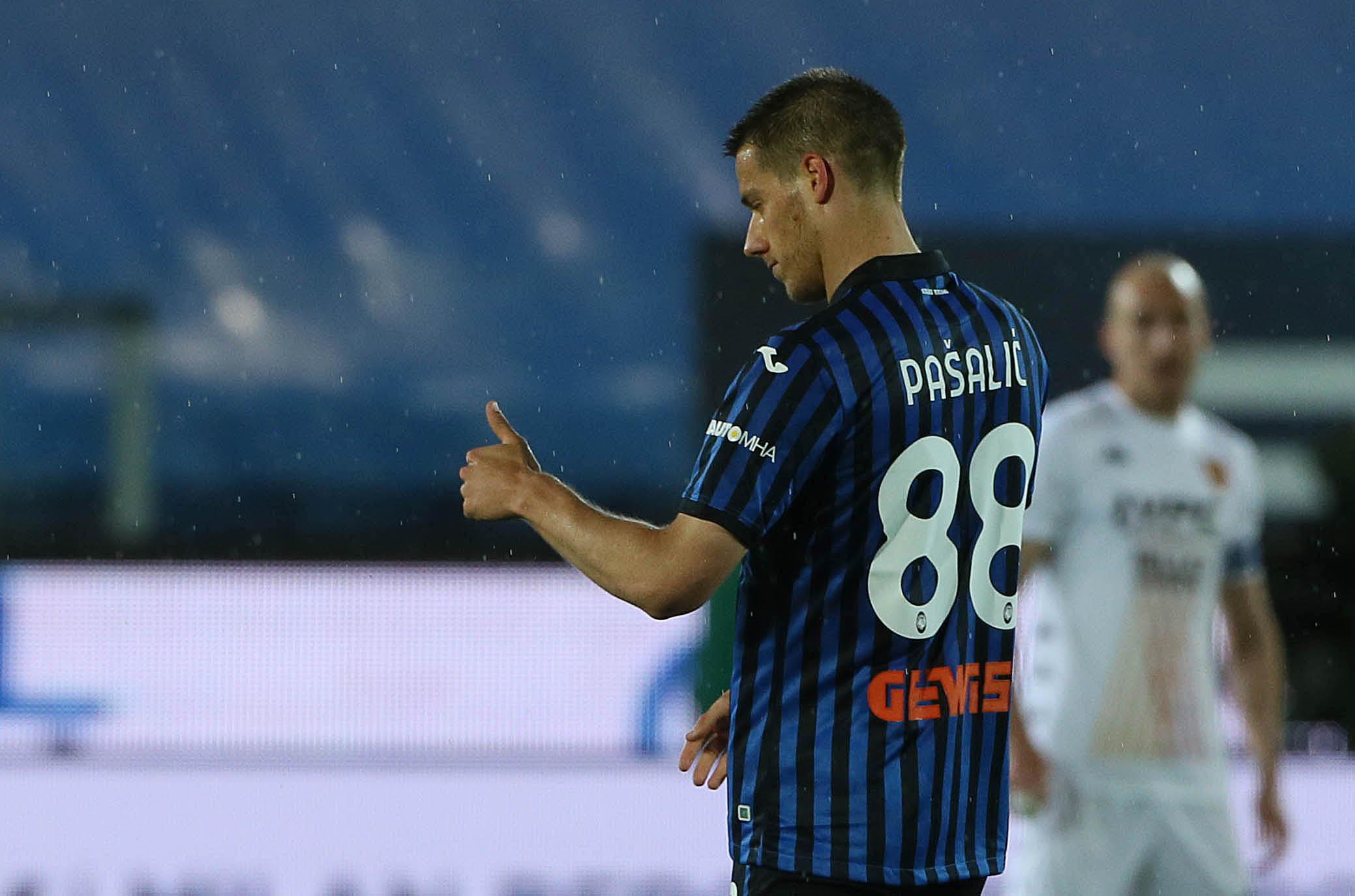 Gazzetta - Se arriva un centrocampista si ascoltano offerte per ...
