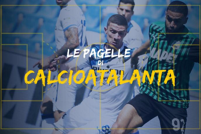 Sassuolo-Atalanta -Malinovskyi ancora super, Muriel butta via 2 ...