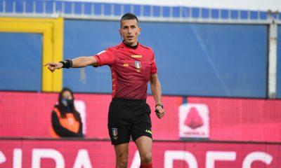 Atalanta Udinese