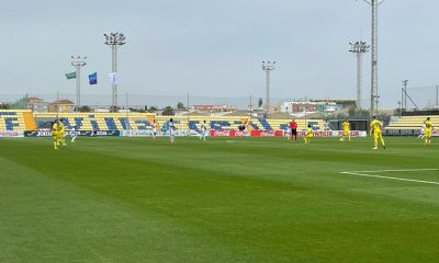 Villarreal-Atalanta