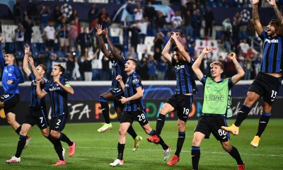 Atalanta-Milan